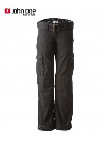 John Doe Kevlar Cargo Women sort