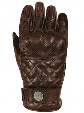 John Doe Tracker Glove Brown